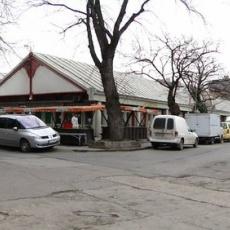 Óbudai Piac (Kórház utcai Vásárcsarnok)