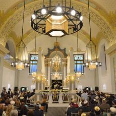 Óbudai Zsinagóga (Forrás: obuda.hu)