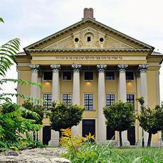 Óbudai Zsinagóga (Forrás: zsido.com)