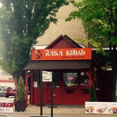 Pasa Kebab - Raktár utca
