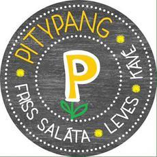 Pitypang Salátabár