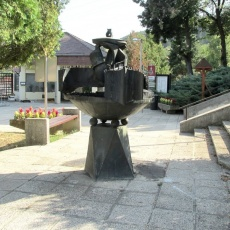 Tamás utcai urnatemető (Fotó: Harmadik - panoramio.com)