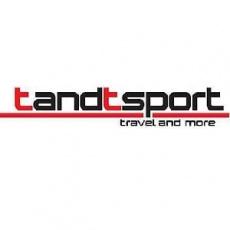 TandTsport - Szentendrei úti Üzletház