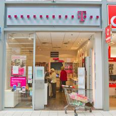 Telekom Ügyfélszolgálat - Auchan Aquincum Óbuda