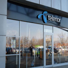 Telenor - Eurocenter