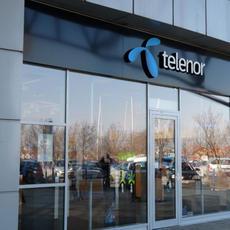 Telenor - Eurocenter