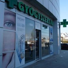 Testvérhegyi Gyógyszertár - Eurocenter