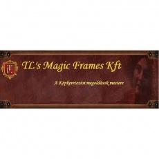TL's Magic Frames Kft. - képkeretezés