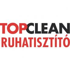 Top Clean Ruhatisztító Szalon - Eurocenter