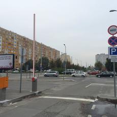 Vörösvári úti Szakrendelő - parkoló (Forrás: origo.hu)