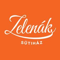 Zelenák Sütiház - Bécsi Kert