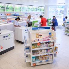 Zsálya Gyógyszertár