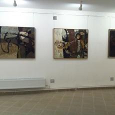 Artézi Galéria