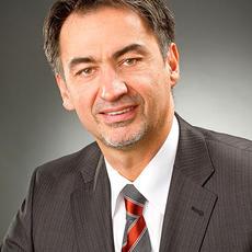 Dr. Béres László szülész-nőgyógyász