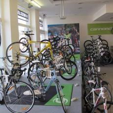 Mali Kerékpárüzlet