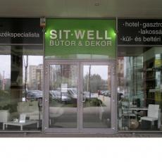 Sit Well Bútor & Dekor - Stop.Shop. Óbuda