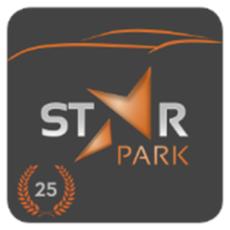 StarPark Parkoló - Szentendrei út