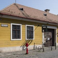 Varga Imre Kiállítóház