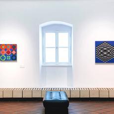 Vasarely Múzeum