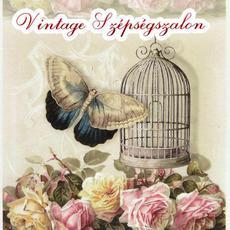 Vintage Szépségszalon