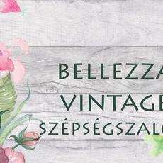 Bellezza Vintage Szépségszalon