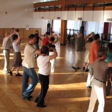 Casablanca Táncklub: Társastánc órák