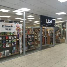 Libri Könyvesbolt - Flórián