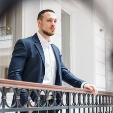 Elite Fashion Öltönyház - Óbuda