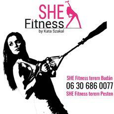 Női fitness, privát környezetben, csak Te és a személyi edző vagytok a teremben