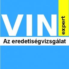 VIN Expert eredetiségvizsgálat Kft