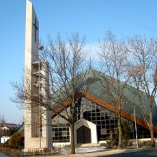 Boldog Özséb-templom (Fotó: Veér Lajos)