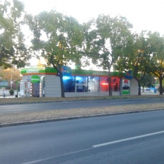 Imo Autómosó - Heltai Jenő tér (Madzsar József utca)