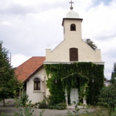 Kövi Szűz Mária-plébánia