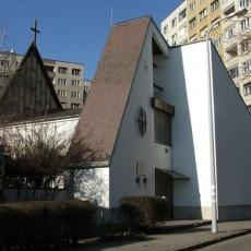 Óbuda-Hegyvidéki Szentháromság Plébánia