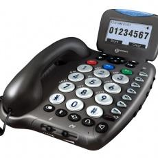 Telefonok nagyothallóknak