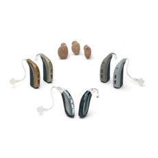 Bernafon hallókészülékek