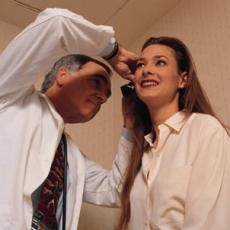 gyenes fülészeti orvosi vizsgálat