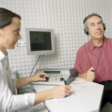 Ingyenes hallásvizsgálat