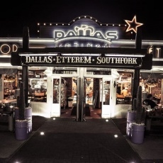 Dallas Étterem
