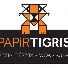 Papír Tigris Étterem