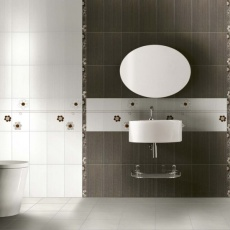 Brennero fürdőszobák