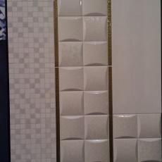 Mozaik csempék és mozaik hatású csempék