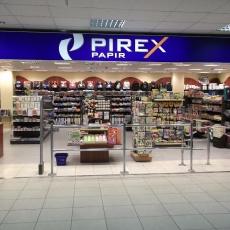 Pirex Papír - Flórián