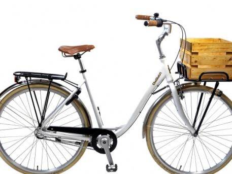 DeGaVi City kerékpár