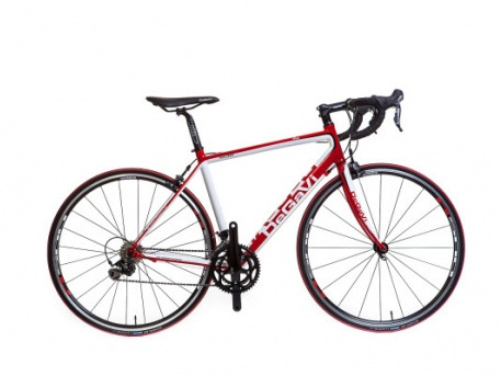 DeGaVi országúti kerékpár