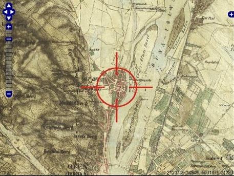 békásmegyer térkép III. kerület   Óbuda Békásmegyer | Térkép a régi Óbudáról békásmegyer térkép