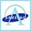 ATLANTIS Samsung telefon szerviz logo
