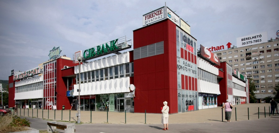 üzletközpont honlapja)