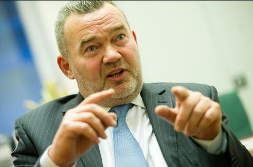 Székely László ombudsman
